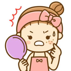 【失敗から学ぶ】顔の左だけシミ!家の中でもシミ対策をすべきだった!