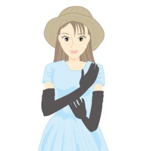 【失敗から学ぶ】手の甲のシミ予防には手袋を!