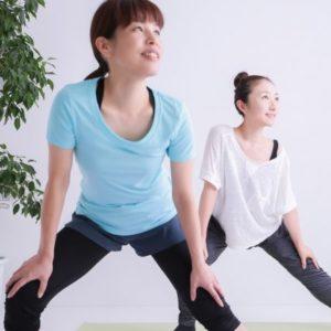 40代の美肌の秘訣はスムージーとラジオ体操