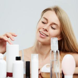 美白サプリと美白化粧品でシミのない肌をキープ