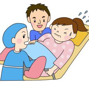 出産のいきみ方の3つのコツ。体験からわかった事