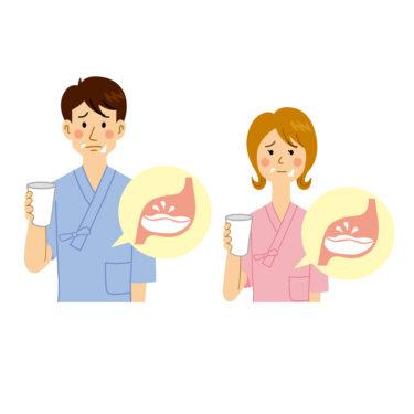 【ファスティングを続けて体感】胃のバリウム検査後の体験で驚いたこと!